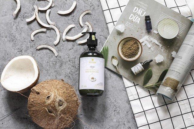 boosting shampoos