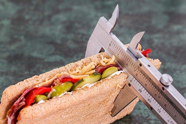pre surgery diet
