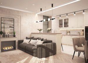 lounge rental pieces
